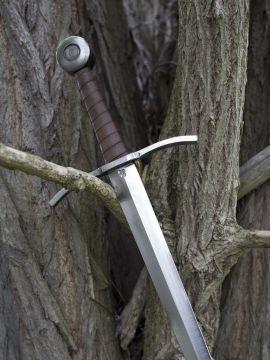 Epées de combat