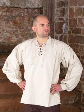 Chemises Médiévales