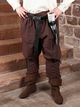 Pantalons Médiévaux