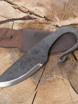 Couteaux Médiévaux