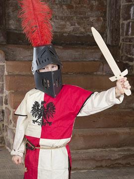 Costumes et Accessoires médiévaux