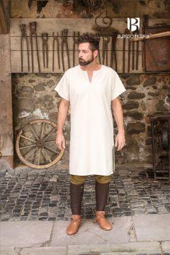 Tunique Snorri en écru