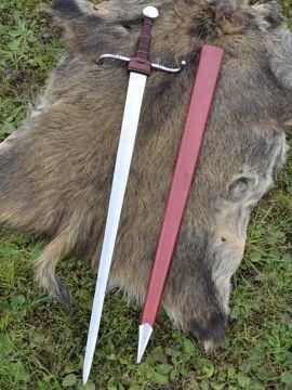 Epée du 15è s. une main et demi