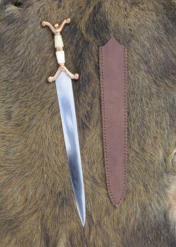Epée courte Celtique