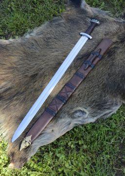 Epée Viking du 10ème siècle