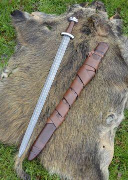 Epée viking du roi Godfred