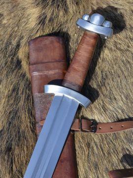 Epée de combat du roi Godfred