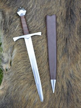Dague Médiévale