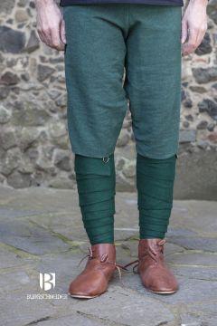 Pantalon Viking Thorsberg en vert