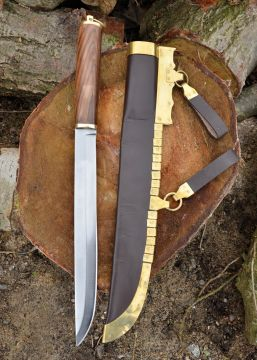 Saxmesser Viking 48 cm