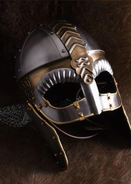 Casque Viking à lunettes