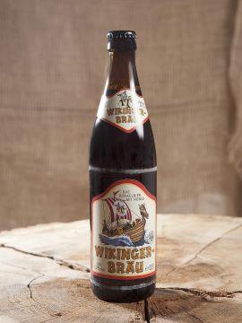 Bière Viking au miel