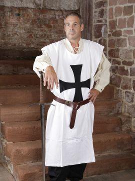 Tunique de l'ordre teutonique
