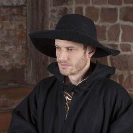 Grand chapeau en feutre