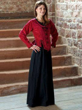 Ensemble jupe et blouse L/XL