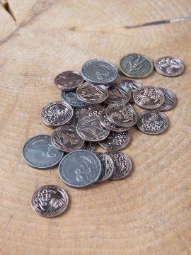 Pièces de monnaie GN Egypte