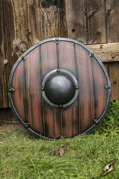 Bouclier Viking pour GN, 50 cm