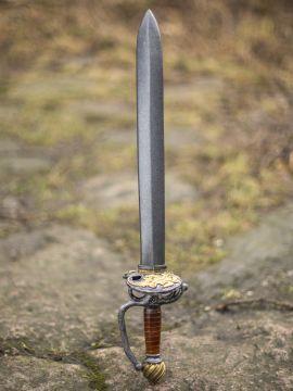 Noble épée pour GN, 60 cm