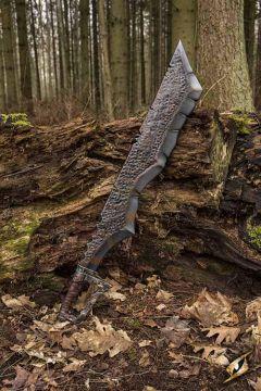 Lame Ork pour GN, 100 cm