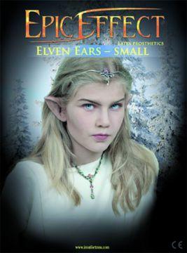 Epic Effect- Oreilles d'Elfe