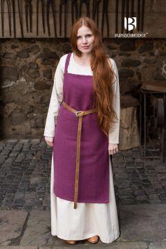 Robe Viking Frida en lilas