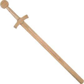 Épée en bois