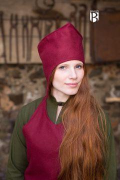 Chapeau Adis rouge