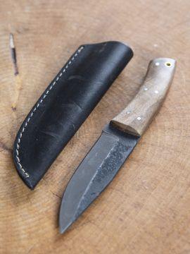 Couteau médiéval type I