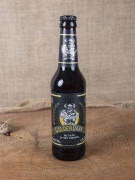 """Bière au miel """"Golden Dark"""" Bouteille à l'unité"""