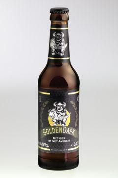 """Bière au miel """"Golden Dark"""""""