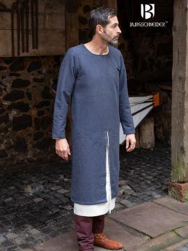 Tunique longue Arnaud, grise