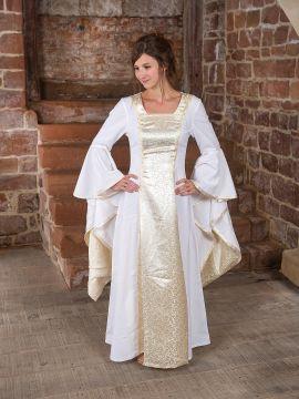 Robe médiévale Laurette