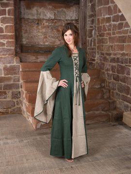 Robe médiévale Maja