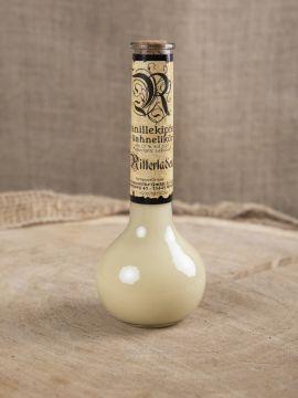 Liqueur de crème de vanille