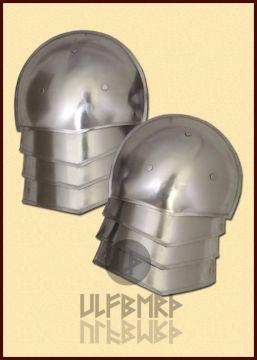 Spalières médiévales