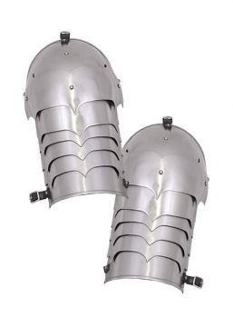 Spalières en acier 1.6 mm