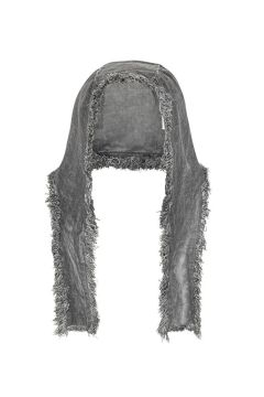 Bonnet Josse gris
