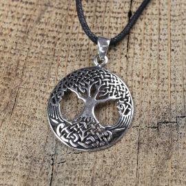 L'arbre de vie celtique