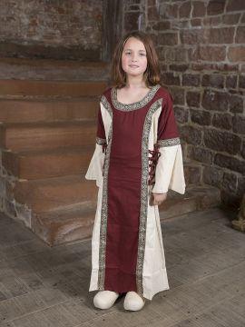 Robe de demoiselle