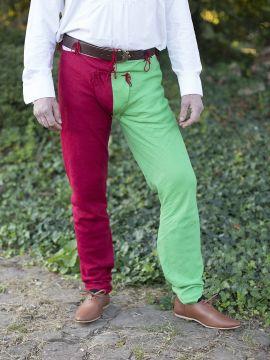 "Pantalon à pont ""Martin Schongauer"""