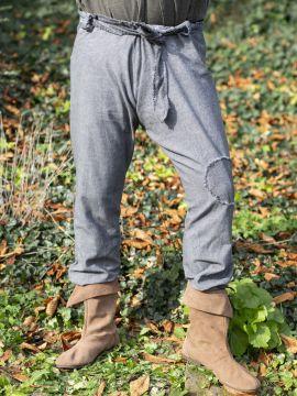 Pantalon Buri gris