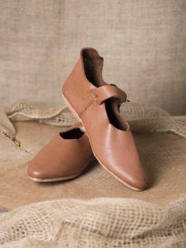 Chaussures médiévales Julia