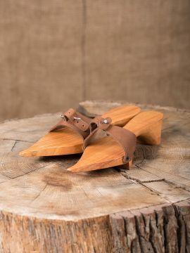 TRIPPEN en bois
