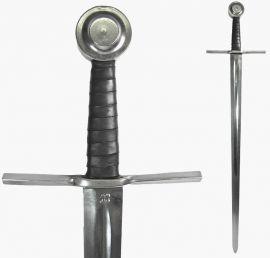Épée de combat à une main