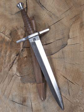 Dague de combat 42 cm
