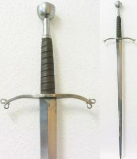 Grande épée de combat - collection