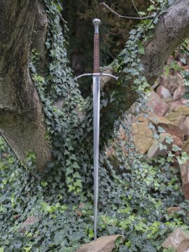 Grande épée de combat