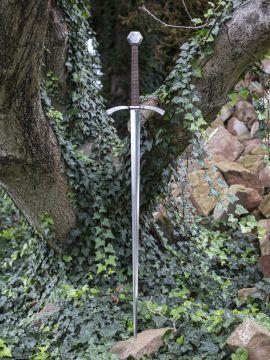 Grande épée de combat à une ou deux mains