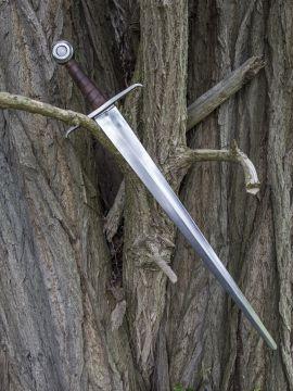 Épée médiévale courte