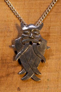 Masque d'Odin